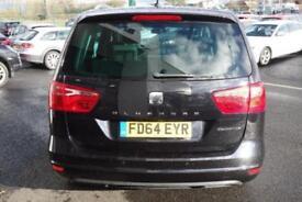 2014 Seat Alhambra 2.0 TDI Ecomotive SE 5dr (start/stop)