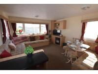 Static Caravan Pevensey Bay Sussex 3 Bedrooms 8 Berth ABI Horizon 2011 Pevensey