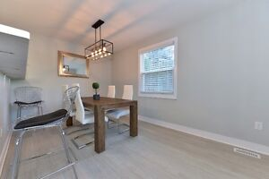 North London,new, furnished, short term rent, private bathrooms. London Ontario image 7