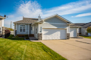 Lovely 3 bedroom 2 bath Fully Finished Basement Adult Bungalow
