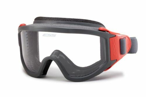 ESS X-Tricator Firefighter Goggle