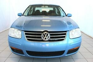 2008 Volkswagen City Jetta COMFORTLINE 5 SPEED AC WELL EQUIPPED  West Island Greater Montréal image 3