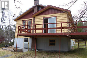 Ocean View Cabin for Sale in Hopeall