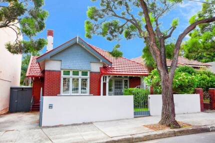 1Br available in 4Br house mins from Newtown Enmore 2042 Marrickville Area Preview