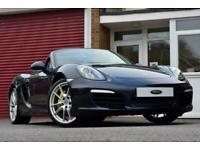 2013 Porsche Boxster 2.7 PDK HUGE SPECIFICATION Auto Convertible Petrol Automati