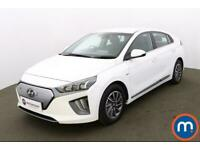 2020 Hyundai Ioniq 100kW Premium 38kWh 5dr Auto Hatchback Electric Automatic