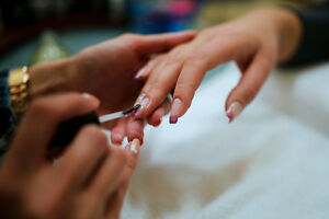 CERTIFIED NAIL TECHNICIAN PROGRAM COURSES