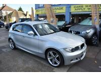 BAD CREDIT CAR FINANCE AVAILABLE 2010 60 BMW 116d M SPORT