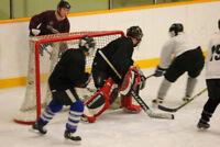 Rec Hockey Players Wanted, Sunday Nights