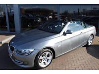 BMW 320d SE.