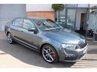 Skoda Octavia VRS TDI CR-£30 ROAD TAX