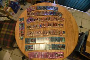 500+ Yugioh Cards