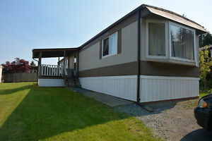 Port Hardy trailer for sale