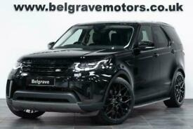 """image for 2020 Land Rover Discovery 2020 SI4 SE PAN ROOF 23"""" URBAN ALLOYS BLACK PACK"""