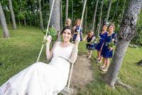 Wedding photographer & video / Photographe & vidéo de mariage