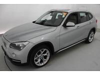 2013 BMW X1 sDrive 18d xLine 5dr Step Auto