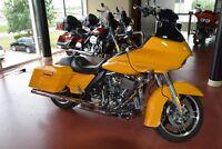 2012 Harley-Davidson FLTRX - Road Glide Custom