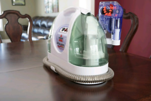Bissell cleaner