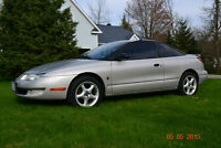 "2000 Saturn SC1 - 3 Door Coupe, ""Immaculate"" Has to be seen"