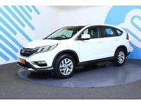 2015 Honda CR-V 1.6 i-DTEC SE (DASP Pack) 5dr (Honda Connect with Navi)