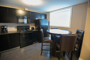 Fully Furnished Suite close to U of S