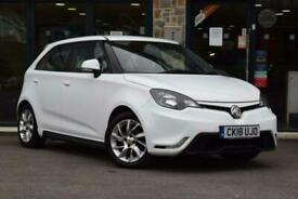 image for MG3 2018 VTi-TECH 3Form Sport 18REG
