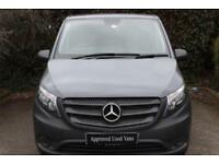 Mercedes-Benz Vito 1.6CDI 111 - Long 2015MY 111CDI