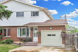 Semi-Detached Two Storey in Western Hill