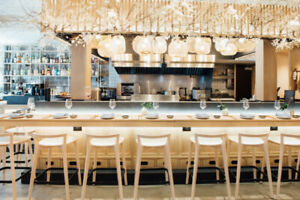 Bloom sushi botanique is looking for sushi chef/ maki roller