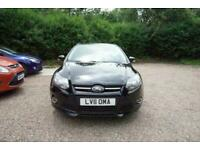 2011 Ford Focus 1.6 TDCi 115 Zetec 5dr - CAR IS £5699 - £42 PER WEEK HATCHBACK D