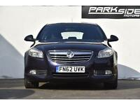 2012 Vauxhall Insignia 2.0 CDTi BiTurbo 16v SRi VX-Line 4x4 5dr