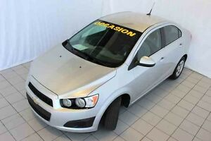 2012 CHEVROLET SONIC LT, AUTOMATIQUE, BLUETOOTH West Island Greater Montréal image 7