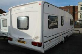 Sterling Elite Trekker 1999 4 Berth Caravan £4,700
