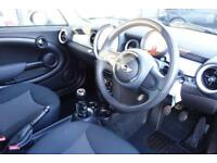 2014 MINI Hatch 1.6 Cooper 3dr