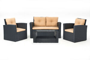 Kurtis Patio set