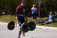 Strongman and Nutrition Professional