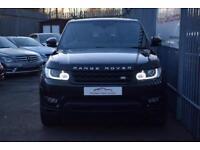 2014 Land Rover Range Rover Sport SUV 3.0SD V6 292 DPF SS EU5 HSE Dynamic Auto8