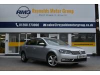 BAD CREDIT CAR FINANCE AVAILABLE 2014 14 VOLKSWAGEN PASSAT 2.0TDi S 140ps DSG