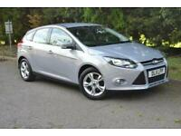 2011 Ford Focus1.6 Zetec 21000 Miles From New FSH