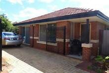 Two Bedroom, Two Bathrooms, Great Location Leederville Vincent Area Preview