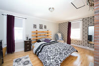 Master Bedroom Sublet available in Large Home