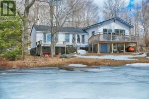 Cottage for Rent in Muskoka on Haggart Lake