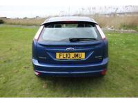 2010 Ford Focus 1.6 Zetec 5dr
