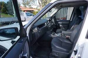 2013 Land Rover Discovery 4 Wagon Inverell Inverell Area Preview