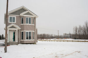 *BRAND NEW* -An END LOT in a quiet cul-de-sac in Abasand