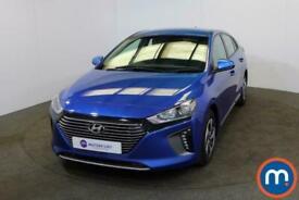 image for 2018 Hyundai Ioniq 1.6 GDi Hybrid SE 5dr DCT Auto Hatchback Hybrid Automatic