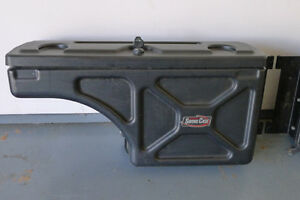 2 Swing Case Tool Boxes for Truck