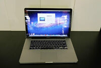 """Leduc Computer MacBook 15"""" Core i7@2.4G 8G\500G One Week Special"""