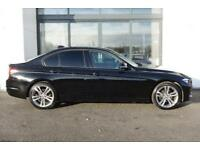 2015 BMW 3 Series 2.0 320d BluePerformance Sport 4dr (start/stop)