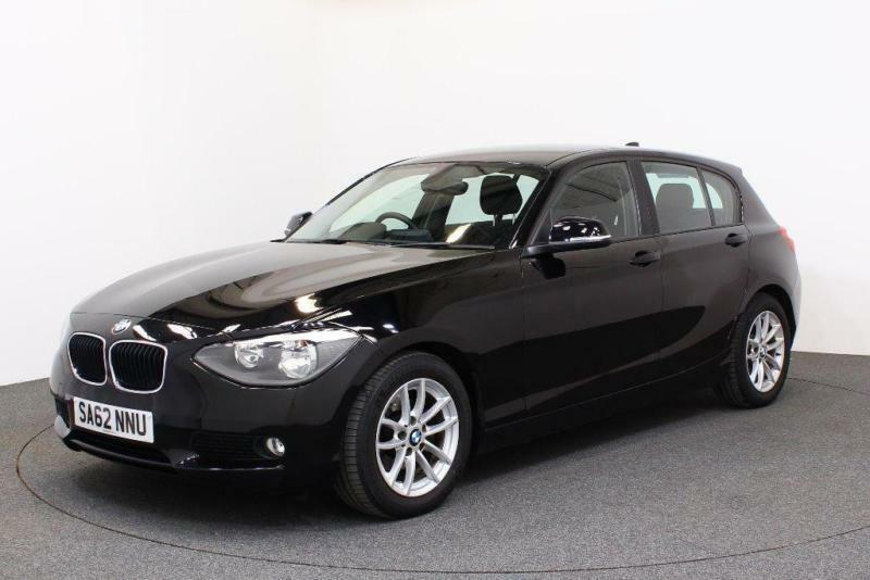 2012 bmw 1 series 1 6 116d efficientdynamics sports hatch 5dr in sheffield south yorkshire. Black Bedroom Furniture Sets. Home Design Ideas